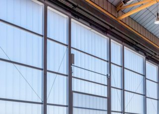 BUTZBACH GmbH Industrietore