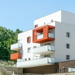 IMMEUBLE-ARCHITECTURE-CONTEMPORAINE