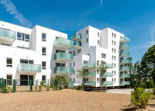 PHOTO ARCHITECTURE IMMOBILIER