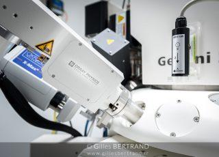 EXATECHNIC - LABORATOIRE MISCROSCOPIE CERN