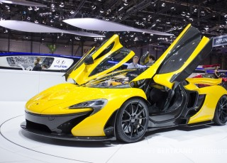 MONDIAL AUTOMOBILE GENEVE
