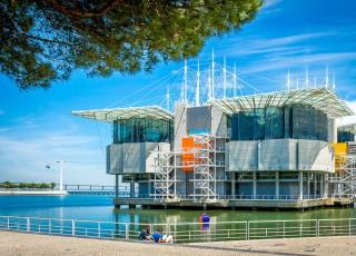 oceanorium Lisbonne Portugal
