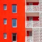 PHOTOGRAPHIE-ARCHITECTURE-BALCON-ACIER-DENTELLE