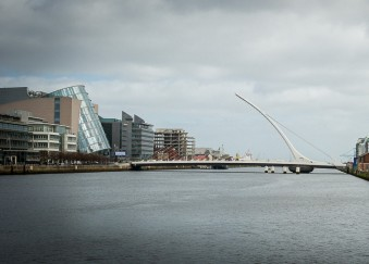 quartier architecture docks lands dublin