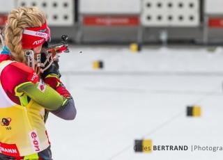Photographe de sport