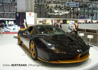 salon international automobile geneve