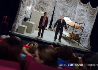CELLULE GRISE – Cinéma le parc
