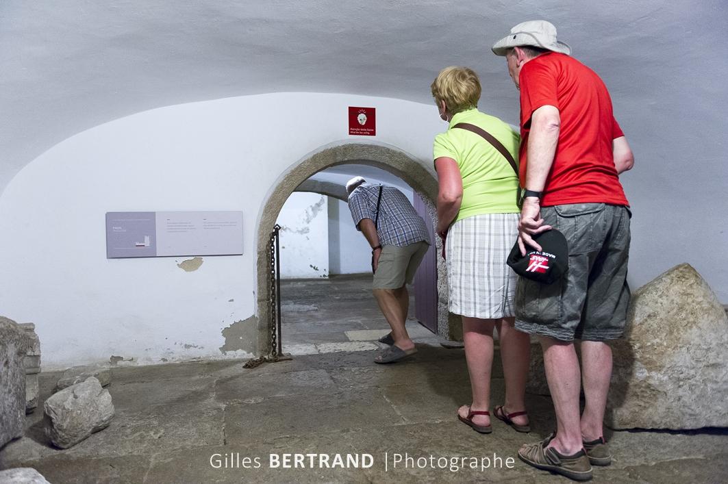 LISBONNE GEOLES TOUR DE BELEM