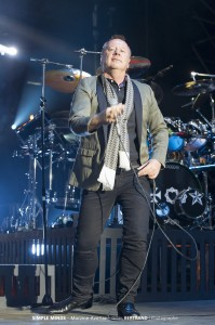 JIM KERR SIMPLE MINDS