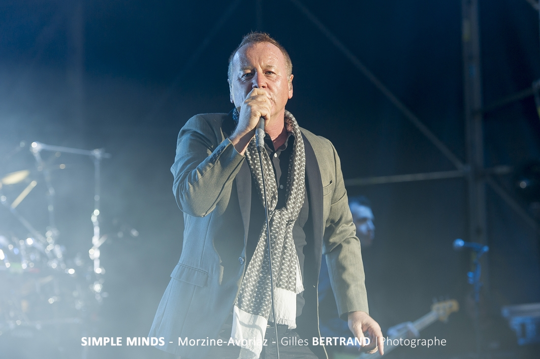 PORTRAIT JIM KERR