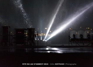 FETE DU LAC ANNECY 2014