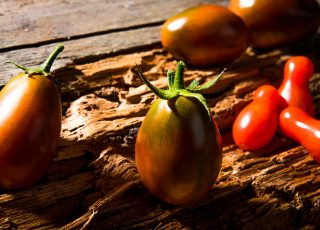 PHOTOGRAPHIE CULINAIRE TOMATE