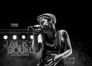 JACK'S SOUND @ LE SC'ART A B BONNEVILLE