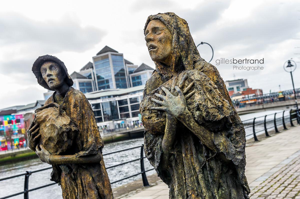 MEMORIAL GRANDE FAMILLE DUBLIN