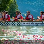 DRAGON LADIES ANNECY