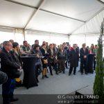 COGEDIM - POSE 1r PIERRE PROGRAMME FLORESCENCE
