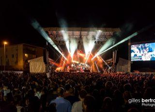 DELUXE- PLEINS FEUX FESTIVAL 2016