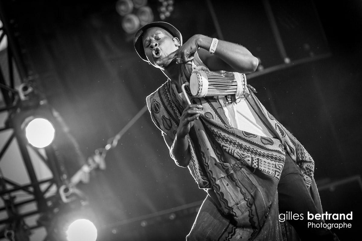 INNA MODJA - PLEINS FEUX FESTIVAL 2016