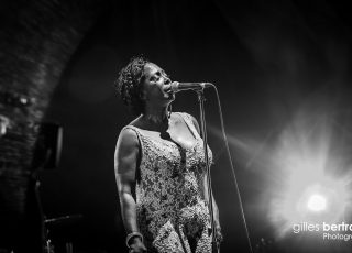 MALTED MILK & TONI GREEN- PLEINS FEUX FESTIVAL 2016