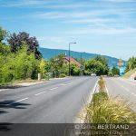 EUROVIA - AMENAGEMENT VOIE VERTE MENTHON SAINT BERNARD