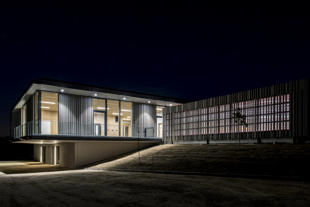 DMA ARCHITECTURES_FEIGERES