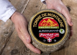 FROMAGERIE POCHAT - FROMAGES ET MAINS